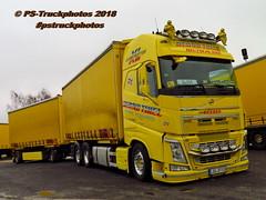 IMG_6359 VOLVO_FH GlobetrotterXL Bernd_Thiel BT  pstruckphotos PS-Truckphotos_2018 (PS-Truckphotos #pstruckphotos) Tags: transportlastbiltrucklkwpstruckphotosberndthiel volvofh globetrotterxl berndthiel bt pstruckphotos pstruckphotos2018 truckphotos truckfotos truckspttinf truckspotter truckphotography lkwfotografie lkwfotos truckpics lkwpics lastwagen lkw truck lorry auto bernd thiel internationale transporte berndthielinternationaletransporte