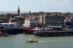 Harwich (9) (jim_skreech) Tags: harwich essex uk northsea ships coast