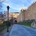 Segovia's Walls