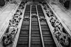 ascending (shahamasajid) Tags: architecture catholic italy milan