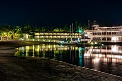 Bahia Resort Hotel in San Diego (MikeRicciPhoto) Tags: bahia resort hotel sandiego california ocean beach night fuji fujifilm xt2 mitakon 35mm 095 ii mikericciphoto