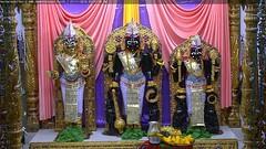 NarNarayan Dev Mangla Darshan on Wed 21 Nov 2018 (bhujmandir) Tags: narnarayan dev nar narayan hari krushna krishna lord maharaj swaminarayan bhagvan bhagwan bhuj mandir temple daily darshan swami mangla