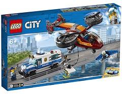 Sky Police 60209-1
