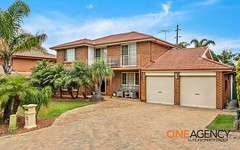 9 The Ridge, Shellharbour NSW