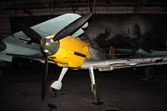 Messerschmitt Bf109E-3 (Pentakrom) Tags: raf museum hendon german air force luftwaffe messerschmitt bf109
