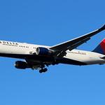 N186DN - Delta Boeing 767-300ER thumbnail