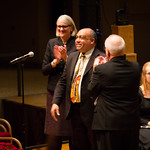 "<b>2018 Homecoming Concert</b><br/> The 2018 Homecoming Concert, featuring performances from the Symphony Orchestra, Concert Band, and Nordic Choir. October 28, 2018. Photo by Nathan Riley.<a href=""//farm5.static.flickr.com/4815/31916180098_5de3e484a6_o.jpg"" title=""High res"">&prop;</a>"