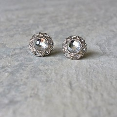 Crystal Bridesmaid Earrings, Vintage Style Bridesmaid Earrings, Vintage Look, Bridesmaid Jewelry, Bridesmaid Gift https://t.co/OjtNHbwsor #etsy #handmade #gifts #Vintage https://t.co/KJd0pBB9eH (petalperceptions.etsy.com) Tags: etsy gift shop fashion jewelry cute