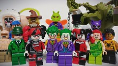 DC Supervillains