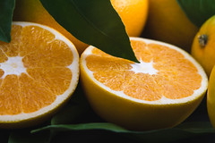 Oranges (Hanna Tor) Tags: food tasty fruit eating sweet orange healthy organic hannator juicy vitamin