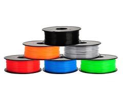 PLA Filament (sumitdodeja) Tags: pla filament 3d galaxy filaments