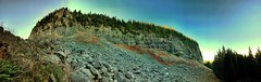 Table Rock Wilderness (BLMOregon) Tags: panorama tablerockwilderness hiking nature pacificnorthwest molalla