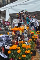 A 50 del 68 (jrockdrigo) Tags: méxico mexicocity metzxicco mexiko mexique ciudaddeméxico ciudaduniversitaria unam universidadnacionalautónomademéxico movimientodel68 1968 a50del68 mexico1968 méxico68