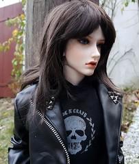 (claudine6677) Tags: bjd sd ball jointed doll asian dolls soom dia boy