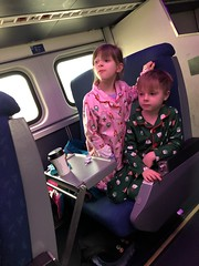 "Inde and Paul on the Polar Express • <a style=""font-size:0.8em;"" href=""http://www.flickr.com/photos/109120354@N07/32568064638/"" target=""_blank"">View on Flickr</a>"