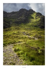 Trail at Glencoe