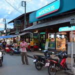 Western drugstore chains in Pai (Northern Thailand 2018) thumbnail