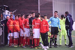 DSC_2549 (Noelia Déniz) Tags: fcb barcelona barça infantil blaugrana azulgrana masia formativo base fútbol football planterfcb cantera damm