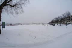 The snow keeps comin' (aixcracker) Tags: winter vinter talvi february februari helmikuu snow snö lumi snowfall snöfall lumisade lumituisku borgå porvoo suomi finland nikond200 samyang 8mm