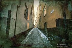 Lightroom-456 (Fin.travel) Tags: стокгольм stockholm topaztextureeffects topaz textureeffects 1424mm streetphoto street streetphotographer sweden tyskabrinken prästgatan