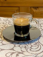 Espresso Indonesia (Laterna Magica Bavariae) Tags: espresso indonesia arabica
