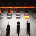 Modern Mixing Console thumbnail