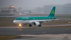 EI-DVH A320 EIN