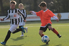 """HBC Voetbal • <a style=""""font-size:0.8em;"""" href=""""http://www.flickr.com/photos/151401055@N04/43910409240/"""" target=""""_blank"""">View on Flickr</a>"""