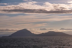 Islands and Mountains (MIKOFOX ⌘ Will Be Deleted Soon!) Tags: canada waves showyourexif strait xt2 water islands vancouverisland learnfromexif july mountains landscape provia fujifilmxt2 summer mikofox britishcolumbia xf18135mmf3556rlmoiswr