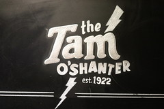 "The Tam O'Shanter Logo • <a style=""font-size:0.8em;"" href=""http://www.flickr.com/photos/28558260@N04/43993552840/"" target=""_blank"">View on Flickr</a>"