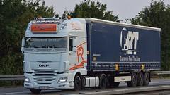 D - P.Reich >ERT< DAF XF 106 SSC (BonsaiTruck) Tags: reicvh ert daf lkw lastwagen lastzug truck trucks lorry lorries camion caminhoes
