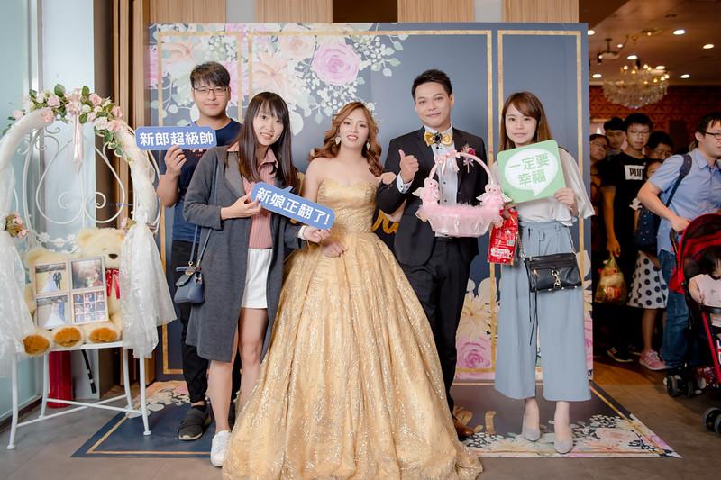 峰宇&宜芳-Wedding-922