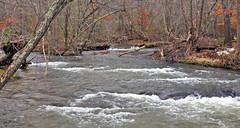 ROLLING RIVER (KayLov) Tags: swannanoa scenery asheville grove park inn