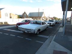 Chevrolet Impala (RS 1990) Tags: adelaide australia southaustralia semaphore saturday 17th november 2018 chevy chevrolet impala car sedan