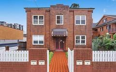 2/25 Clarence Street, Burwood NSW