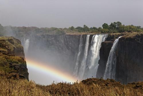 Victoria Falls 11/4/18