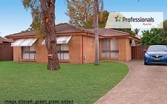 16 Callisto Drive, Cranebrook NSW