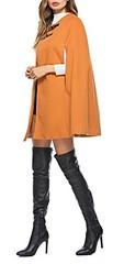 be-Dernier Femme Hiver cape Manteau blouson vesteVeste21_4 (rainand69) Tags: cape umhang cloak pèlerine pelerin peleryna