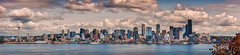 Panoramic View of the Seattle Skyline (EdBob) Tags: seattle skyline panorama panoramic view elliottbay westseattle salishsea pugetsound pacificnorthwest clouds summer viewpoint water sea sunny day color colorful bright cityscape city urban washington washingtonstate westernwashington destination spaceneedle smithtower columbiatower skyscrapers officebuildings edmundlowephotography edmundlowe usa america allmyphotographsare©copyrightedandallrightsreservednoneofthesephotosmaybereproducedandorusedinanyformofpublicationprintortheinternetwithoutmywrittenpermission waterfront landscape
