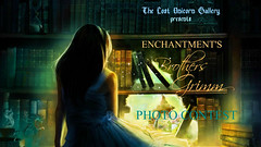 Enter Enchantment's Brothers Grimm PHOTO CONTEST!
