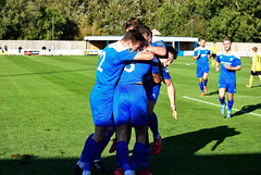 Bury Town v Mildenhall Bostik North Division Oct 2018 (Bury Gardener) Tags: burytown burystedmunds suffolk england eastanglia uk britain football englishfootball isthmianfootballleague nonleague mildenhall