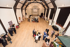 Eddie Braben - The Exhibition What I'm In - Grand Opening - The Florrie - 31.10.18 - Low Res - John Johnson-105