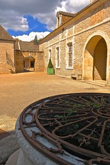 SAM_8183 (Inspired Snob) Tags: france burgundy bourgogne cote de beaune chateau pommard chassagne montrachet puligny meursault winery vineyard wine country tasting room counter