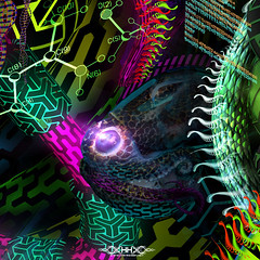 "Primordial Archetype Detail 07 • <a style=""font-size:0.8em;"" href=""http://www.flickr.com/photos/132222880@N03/45008587375/"" target=""_blank"">View on Flickr</a>"