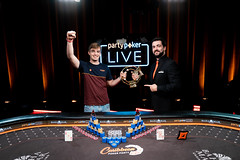 Caribbean Poker Party 2018 Main Event Final Day (partypoker) Tags: caribbean poker party 2018 main event final day