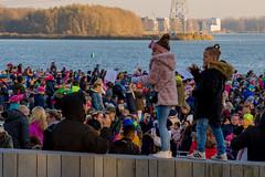 _DSC8837 (durr-architect) Tags: sinterklaas almere sint saint nicolas sankt niklaus nicolaas people children boat ship water lake weerwater