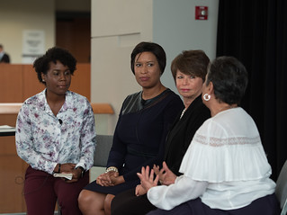 Mayor Bowser Hosts DC's First Maternal and Infant Health Summit