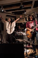 Lovelace live at Terra, Tokyo, 13 Nov 2018 -00160