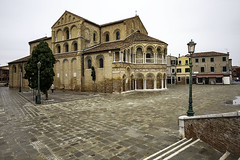 Murano - Basilica dei Santi Maria e Donato (Terrycym) Tags: italy venice murano basilicadeisantimariaedonato veneto flickrclickx europe church