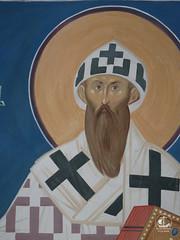Собор Николая Чудотворца в Николо-Угрешском монастыре